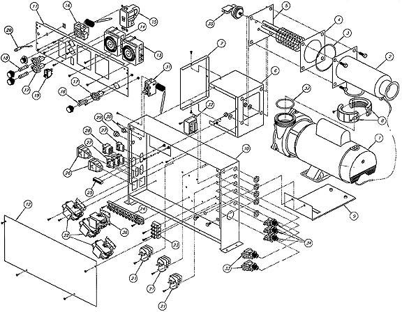 acura spa wiring diagram