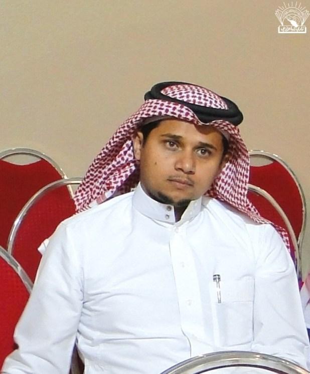 علي محمد ال جميل