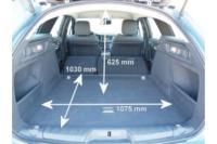 ADAC Auto-Test Peugeot 508 SW e-HDi FAP 110 STOP&START ...