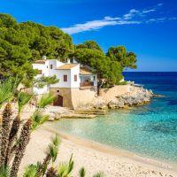 Ferienhaus Spanien mieten: Empfehlungen | ADAC Reisen