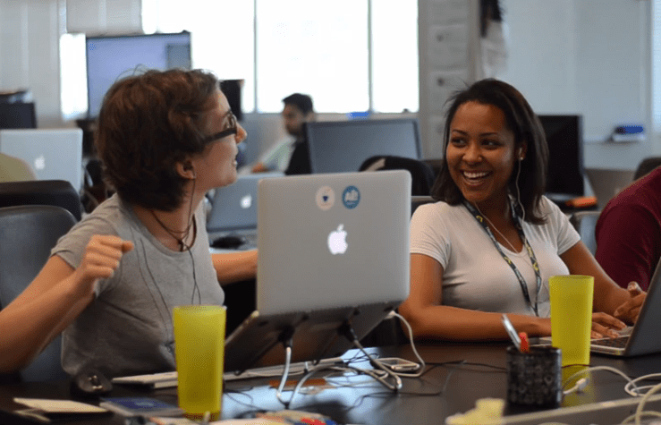 ThoughtWorks Developers in Brasil
