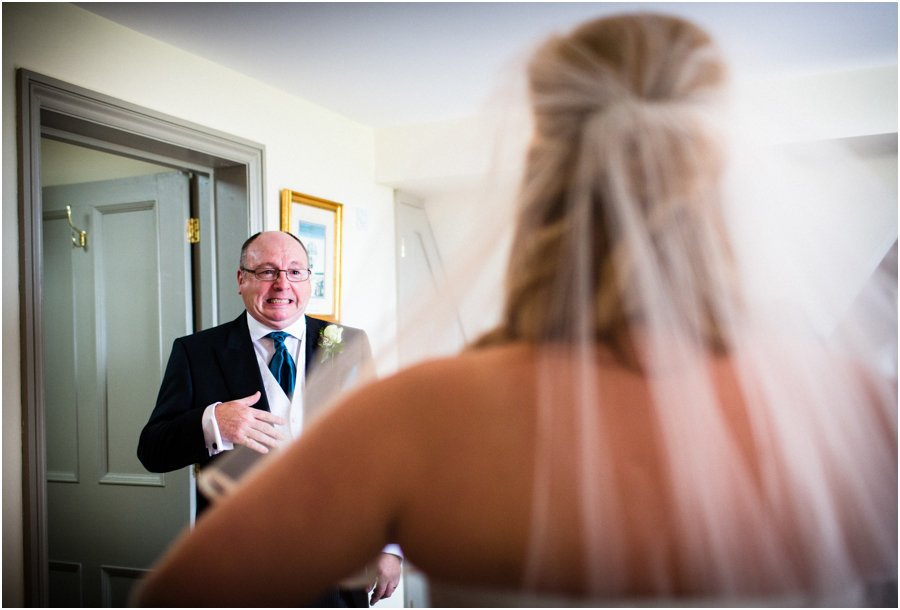 documentary wedding images
