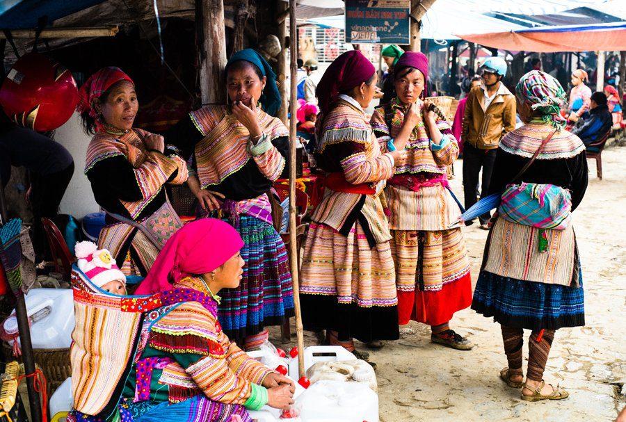 hill tribe vietnam