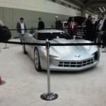 Camaro Future Concept