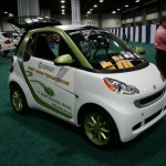 SmartCar Electric