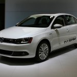 Jetta Hybrid