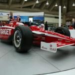 Target IndyCar