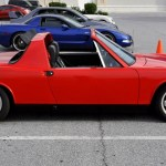 porsche 914