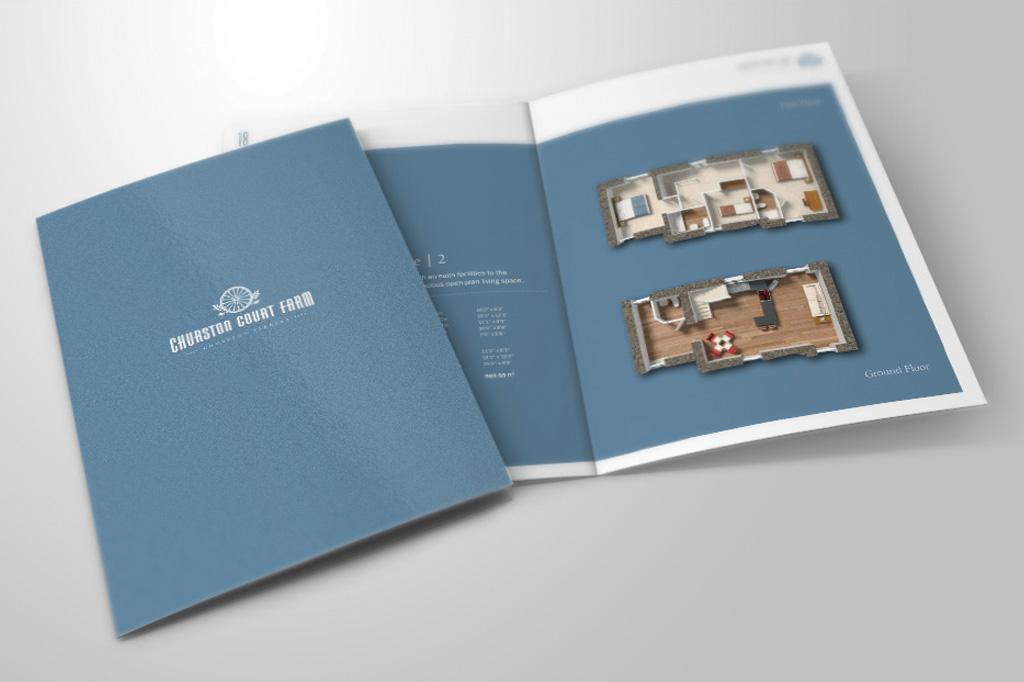 Property Brochure Design Service - property brochure