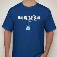 Out of the Blue T