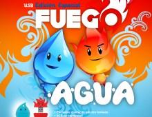Agua y Fuego