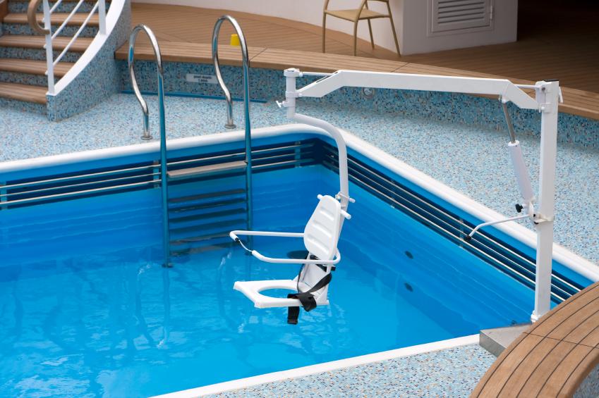 Pool Lifts Ada Title Iii