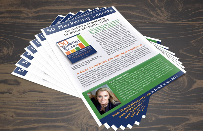 Book Sell Sheet Templates - Ideas \ Designs - Adazing - sample sell sheet