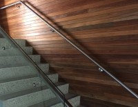 Stainless Steel Balustrades and Handrails - Adelaide ...
