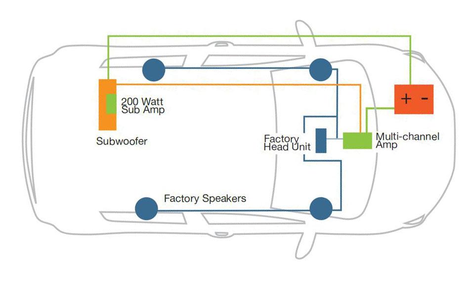 DOC ➤ Diagram Infiniti G35 Amplifier Wiring Diagram Ebook