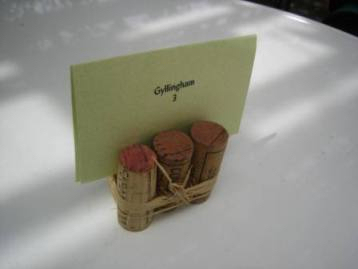 Wine Cork Crafts And Diy Decorating Projects Addicted 2