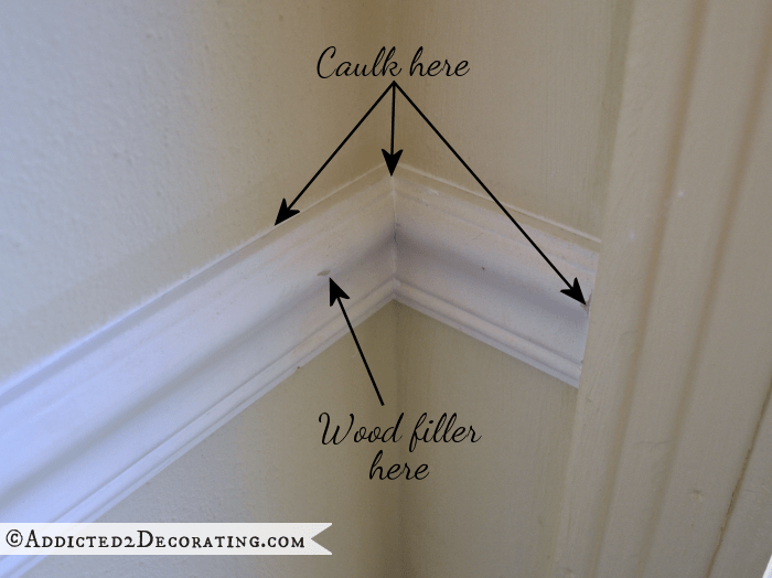 Tips For Installing Beautiful Almost Flawless Trim Moulding
