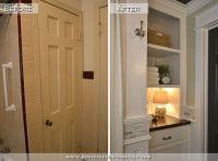 DIY Bathroom Remodel - Before & After
