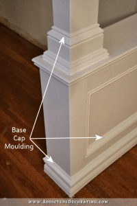 My Favorite Decorative Mouldings & Trims (And How I Use Them)