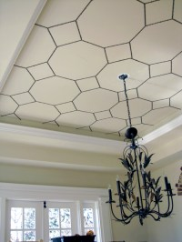 Ceiling Decorating Ideas (DIY Ideas To Add Interest To ...