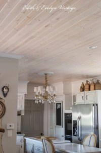 Ceiling Decorating Ideas (DIY Ideas For Ceilings)