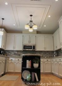 Ceiling Decorating Ideas (DIY Ideas For Ceilings)