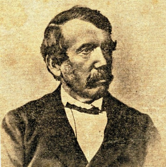 The David Livingstone connection with Addiewell Dr Livingstone, I