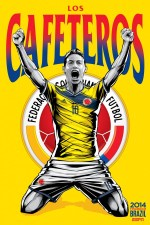 FIFA World Cup Colombia