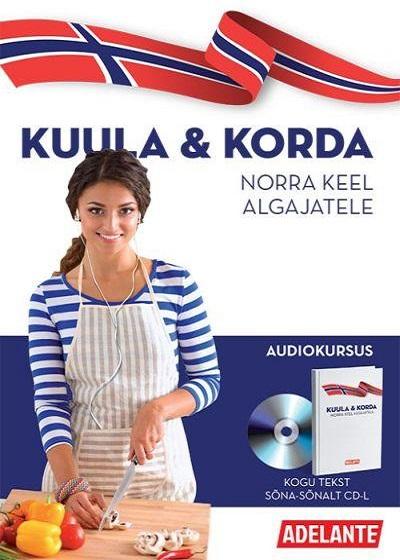 Norra keel algajatele