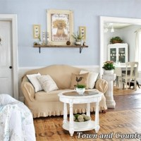 Farmhouse Cottage Style