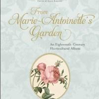 From Marie Antoinette's Garden