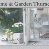 Home and Garden Thursday #131