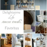 Why I like Decor Steals