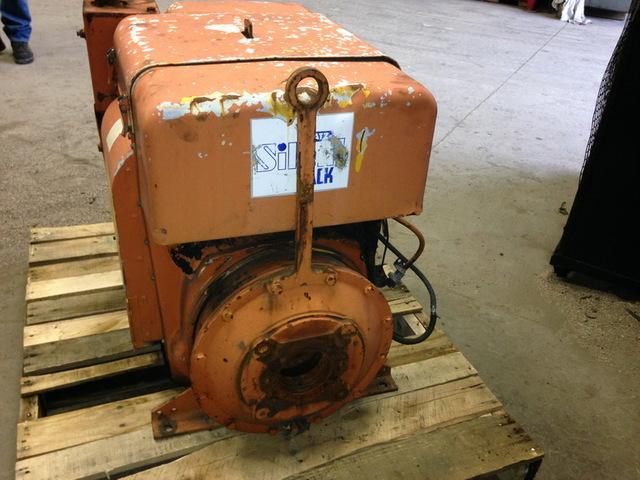 3 Cylinder Air Cooled Hatz Diesel Wiring Schematic Diagram
