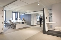 Contemporary BSH Office, The Netherlands  Adelto Adelto