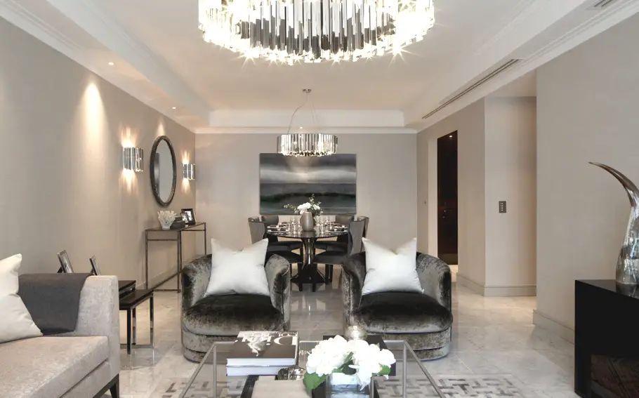 Luxury hans crescent home inspired by fendi casa 171 adelto adelto