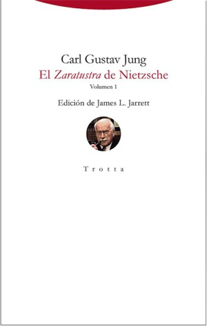 LibroJungZaratustra