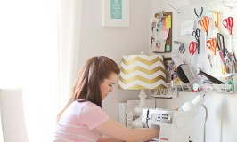 Sewing Blogger Interview: Create/Enjoy