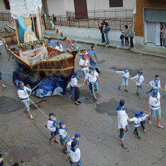 Festa di San Nicola Palagiano