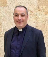 Il Vescovo ha nominato il nuovo Vicario generale