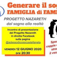 Generare il sogno: famiglia di famiglie