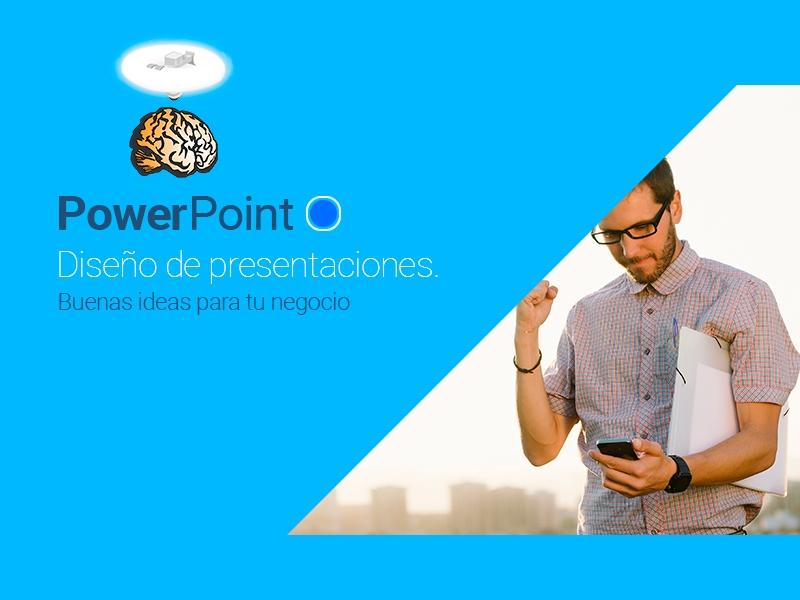 Diseño de Presentaciones power point ADGUER Diseño Multimedia