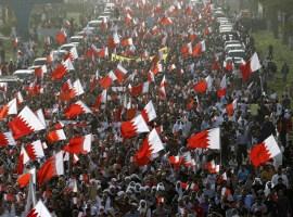"""""""فترة ما بعد الاستعمار في البحرين المستعمرة: الحق في تقرير المصير ضد الحكام الأجانب ضمن السياق البحريني"""""""