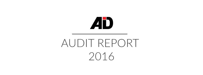 Audit Reports \u2013 Association For Democratic Initiatives