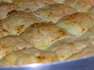 Videolu Laz Böreği Tarifi – Anneannemden