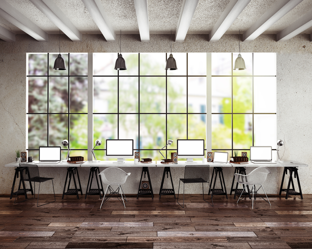 Creative Office Space Ideas To Increase Productivity