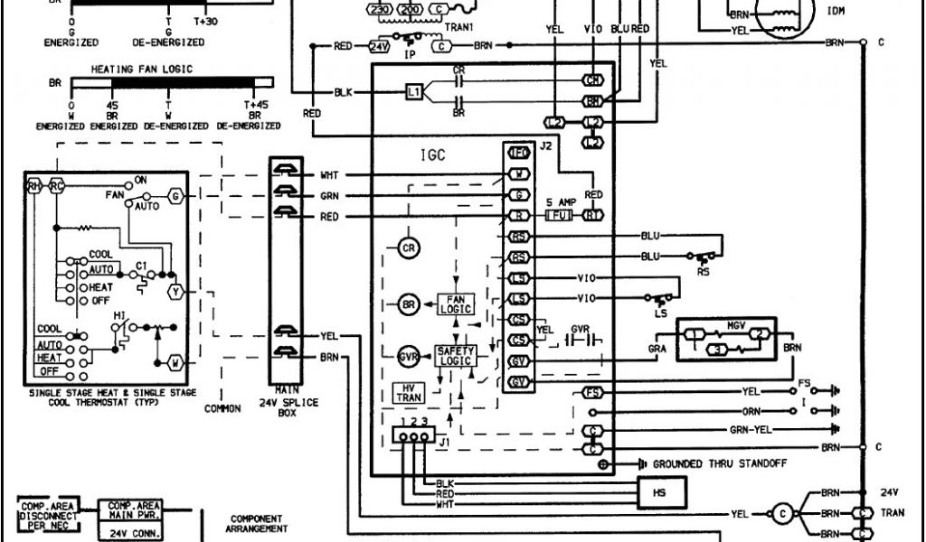 Carrier Infinity thermostat Installation Manual Carrier Infinity