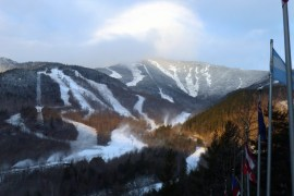 Whiteface Dec 12 2012