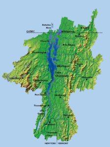 Lake-Champlain-Basin