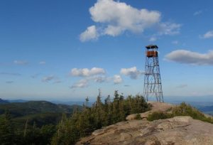 Hurricane-mtn-Fire-Tower-Phil-Brown-Photo